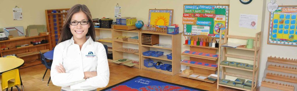 Become a Day Care Franchisee in Five Steps