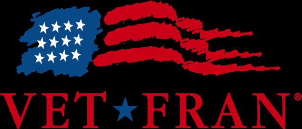 VetFranc Logo
